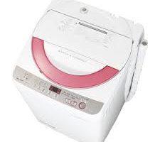 洗濯機 ソフト